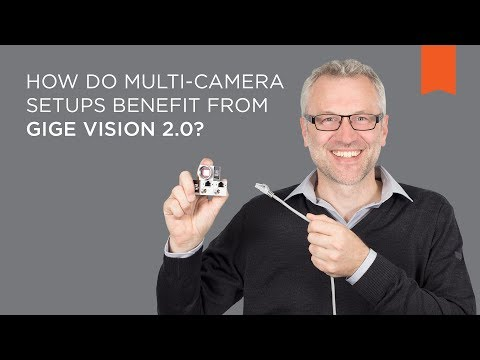 Basler's Thies Möller Explains How Multi-camera Setups