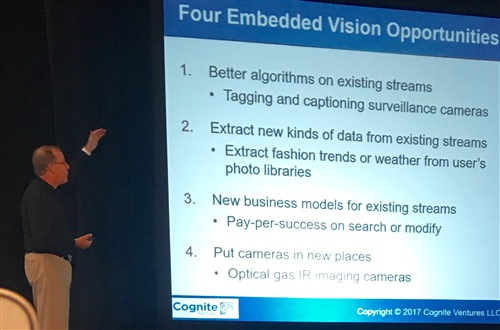 Rowen: How to Start an Embedded Vision Company