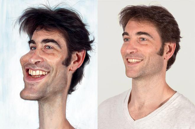 face recognition sites