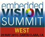 Embedded Vision Summit West