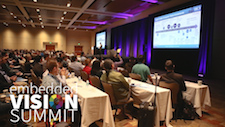 Why Attend the Embedded Vision Summit