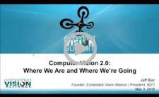 Embedded Vision Alliance