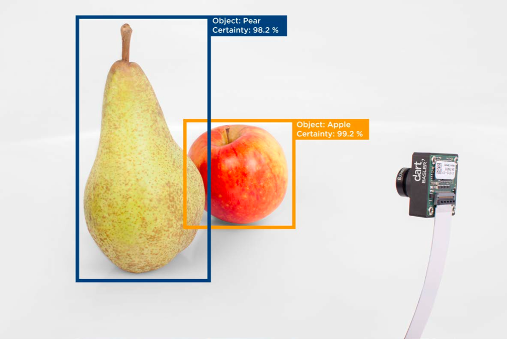 Fruits Classification using deep learning  | PyCon India 2017