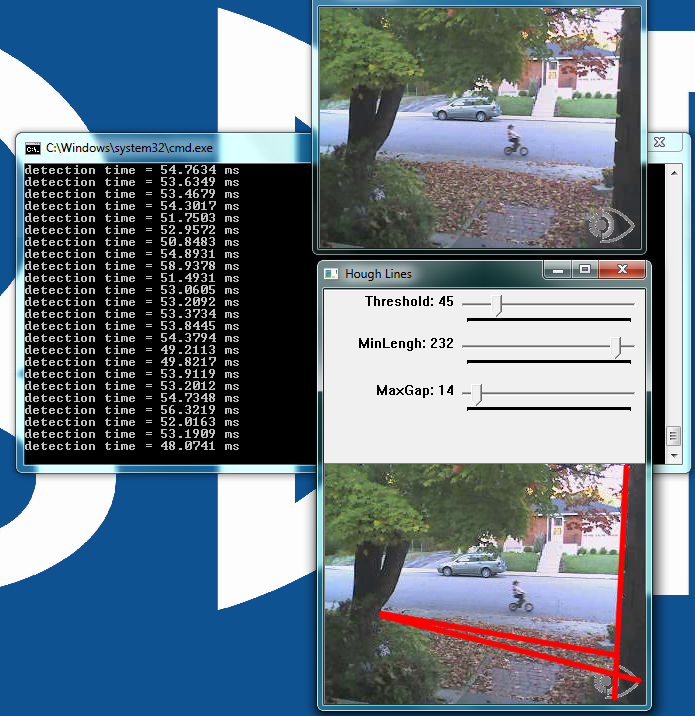 Introduction to Embedded Vision and the OpenCV Library