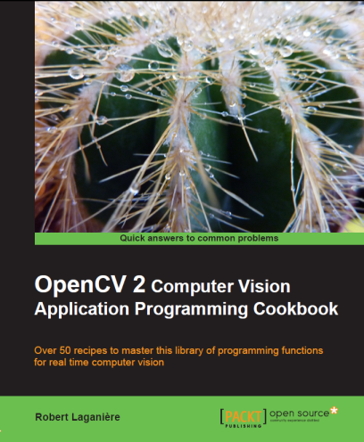Introduction To OpenCV FIgure 4